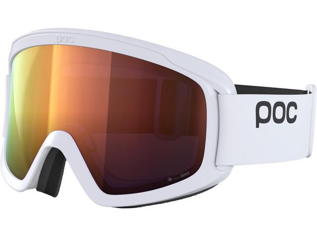 POC Opsin Clarity Gafas, hydrogen white/spektris orange